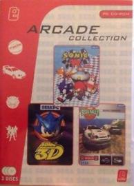 Arcade Collection (PC nieuw)