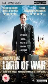 Lord of War (psp film tweedehands)