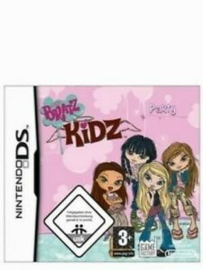 Bratz Kidz Party (DS tweedehands game)
