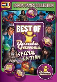 Best of Denda Games Special Edition (Pc game nieuw Denda)