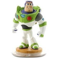 Buzz Lightyear (Disney infinity tweedehands)