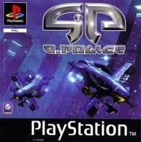 G-Police Platinum (ps1 tweedehands game)