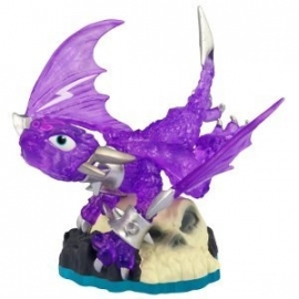 Skylanders  Swap Force Phantom Cynder (skylander used)