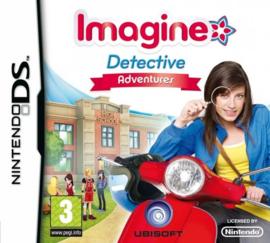 Imagine Detective Adventures (Nintendo DS nieuw)