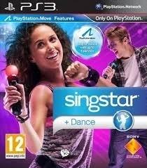 Singstar Dance (ps3 nieuw)