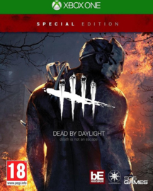 Dead by Daylight Special Edition (Xbox one nieuw)