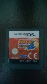 Naruto Ninja Council 2 losse cassette (Nintendo DS tweedehands game)