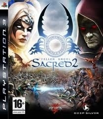 Sacred 2 (ps3 nieuw)