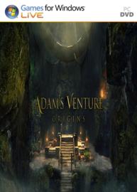 Adam's Venture (PC nieuw )