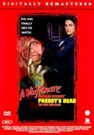 A nightmare on Elmstreet 6 (Dvd Nieuw)