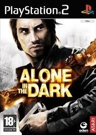 Alone in the Dark (ps2 nieuw)