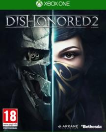 Dishonored 2 (Xbox One Nieuw)