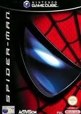 Spider-man (gameCube Used Game) zonder boekje