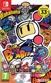 Super Bomberman R (Nintendo Switch nieuw)