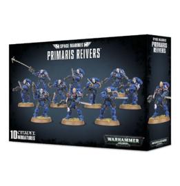 Warhammer 40,000 Space Marines Primaris Reivers koopje (Warhammer nieuw)
