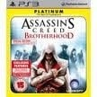 Assassin`s Creed Brotherhood Special Edition Platinum (PS3 Nieuw)