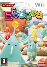 Eledees (Nintendo Wii used game)
