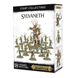 Start Collecting Sylvaneth (Warhammer nieuw)