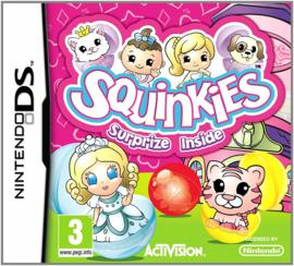 Squinkies Surprize Inside (DS nieuw)
