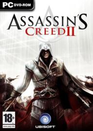 Assassin's Creed II (PC nieuw)