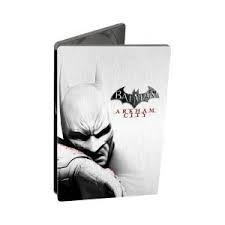 Batman Arkham City Steel Case (ps3 Nieuw)
