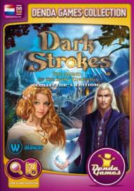 Dark Strokes 2 - The legend of the Snow Kingdom (PC game nieuw denda)