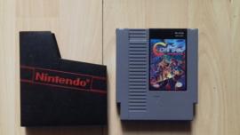 Contra (NES tweedehands game)