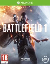 Battlefield 1 zonder boekje (xbox one tweedehands game)