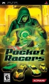 Pocket Racers (psp used game)