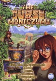 The Curse of Monetezuma (PC nieuw)