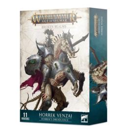 Broken Realms Horrek Venzai (Warhammer Age of Sigmar nieuw)