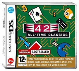 DS  bundel 1 - 5 spellen voor €8,- (DS tweedehands game)