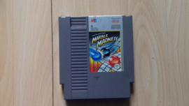 Marble Madness (NES tweedehands game)