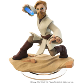 Obi-One Kenobi (Disney infinity tweedehands)