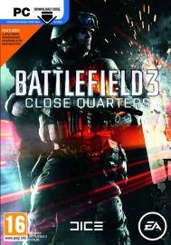 Battlefield 3 Close Quarters  Download code (PC Game Nieuw)