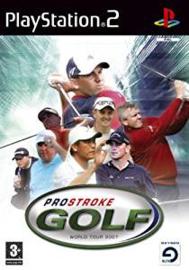 Prostroke Golf (ps2 tweedehands game)