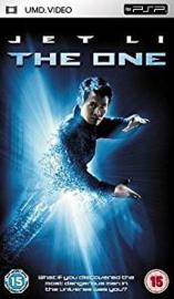 Jet Li The One (psp tweedehands film)