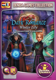 Dark Romance Winter Lily Collector's Edition (pc game nieuw Denda)