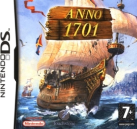 Anno 1701 - Dawn of Discovery (Nintendo DS nieuw)