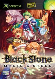 Blackstone magic and steel (XBOX Used Game)