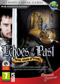 Echoes of the Past 1 Royal House of Stone  (PC nieuw)