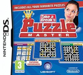 Puzzle Master (Nintendo DS tweedehands game)