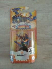 Skylanders Giants Drobot lightcore (Skylanders Nieuw)