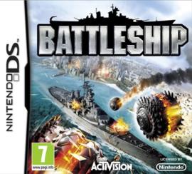 Battleship (Nintendo DS NIEUW)
