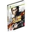 Alone in the Dark Metal Case (Xbox 360 used game)