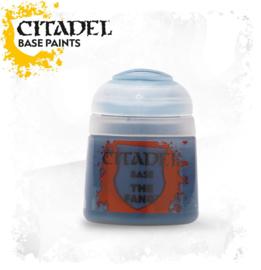 Citadel Base Paint The Fang 12 Ml (Warhammer Nieuw)