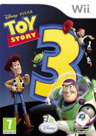 Disney Pixar TOY Story 3 (Nintendo Wii tweedehands game)