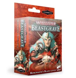 Warhammer underworlds Morgwaeth's Blade-coven  (Warhammer nieuw)