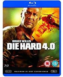 Die Hard 4.0 (Blu-ray nieuw)