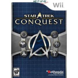 Star Trek Conquest (Wii tweedehands game)